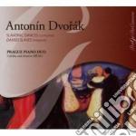 Danze slave (opp.46 e 72, versione origi cd musicale di Antonin Dvorak