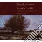 Quartetto per archi n.2 cd musicale di Bedrich Smetana