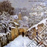 Quartetto per archi n.5, n.6 cd musicale di Jindrich Feld