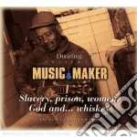 Presents music maker cd musicale di Dixiefrog V.a.