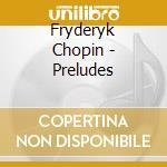 Preludi op.28, trois nouvelles etudes, 2 cd musicale di Fryderyk Chopin