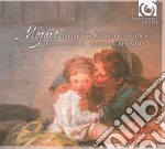 Lieder & klavierst?cke cd musicale di Wolfgang Amadeus Mozart