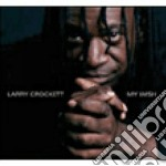 My wish cd musicale di Crockett Larry
