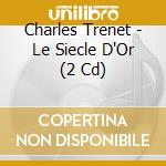 Le sicle d'or cd musicale di Charles Trenet