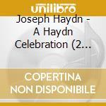 A haydn celebration cd musicale di HAYDN FRANZ JOSEPH