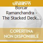 STEEL & GLASS cd musicale di Ramachandra Borcar