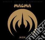 M.d.k. (m?kan?k d?strukt?w k?mmand?h) cd musicale di MAGMA
