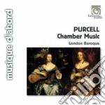 MUSICA DA CAMERA                          cd musicale di Henry Purcell