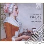 Trio n.39, n.43, n.44, n.45 cd musicale di Haydn franz joseph