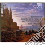 Geistliche chormusik cd musicale di Johannes Brahms