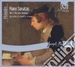 SONATE PER PIANOFORTE, VOL.2: NN.58, 59   cd musicale di Haydn franz joseph
