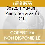 SONATE PER PIANOFORTE, VOL.1              cd musicale di HAYDN FRANZ JOSEPH