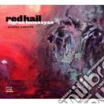Red hail cd musicale di Tigran Hamasyan