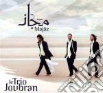 Trio Joubran - Majaz cd musicale di TRIO JOUBRAN