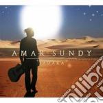 SADAKA cd musicale di AMAR SUNDY