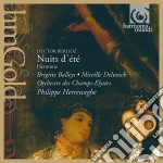 Hector Berlioz - Nuits D'ete cd musicale di Hector Berlioz