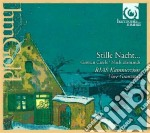 Stille nacht cd musicale di Miscellanee