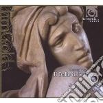 Il ballo delle ingrate cd musicale di Claudio Monteverdi