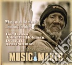 WHAT CAN AN OLD MAN DO...                 cd musicale di AA.VV.
