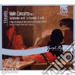 Franz Joseph Haydn - Concerto Per Violino N.1 Sinfonia N.49