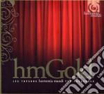 Hmgold - i tesori di harmonia mundi cd musicale di Miscellanee