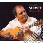 Schmitt Tchavolo - Live In Paris cd musicale di TCHAVOLO SCHMITT