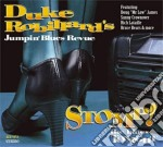 Duke Robillard - Stomp The Blues Tonight! cd musicale di ROBILLARD DUKE