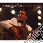 Loeffler Yorgui - Boucin'around cd musicale di Yorgui Loeffler