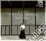 Bach J.S. - Sonate E Partite Per Violino Solo, Vol.1: Bwv1004-1006 cd musicale di Johann Sebastian Bach