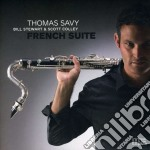 FRENCH SUITE                              cd musicale di Thomas Savy