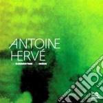 Summertime & inside cd musicale di Antoine Herve'