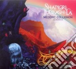 Shangri - tunkashi-la cd musicale di Mederic Collignon
