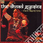 Roots travellers cd musicale di DHOAD GYPSIES OF RAJ