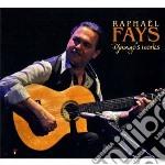 Django's works cd musicale di Raphael Fays