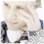 OMBRA CARA                                cd musicale di MISCELLANEE