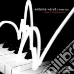 I mean you - trubuto a thelonius monk cd musicale di Antoine Herve'