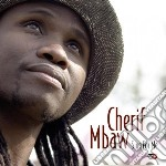 Sing for me cd musicale di Cherif Mbaw