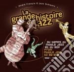 La grande storia del jazz - dal middle j cd musicale di MISCELLANEE