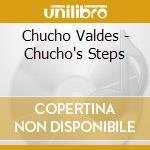 Chucho's steps cd musicale di Chuco ValdÉs