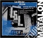 Trames ii, iv, viii cd musicale di Martin Matalon