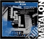 Matalon Martin - Trames Ii, Iv, Viii cd musicale di Martin Matalon