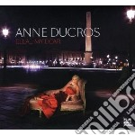 Ella... my dear cd musicale di Anne Ducros