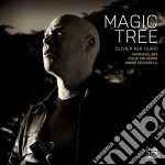 Magic tree cd musicale di OURIO OLIVIER KER