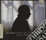 Nacht un tr?ume cd musicale di Franz Schubert