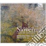 Slovenija! (arie slovene e duetti del xx cd musicale di Miscellanee