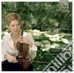 Concerto per violino op.77, sestetto per cd musicale di Johannes Brahms