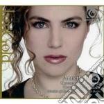 Deutsche barocklieder cd musicale di Miscellanee