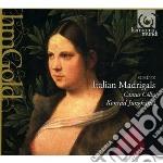 Madrigali italiani swv 1-19 cd musicale di Heinrich Sch�tz