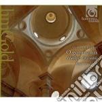 O gemma lux (mottetti isoritmici, integr cd musicale di Guillaume Dufay