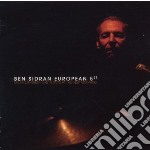 Ben Sidran European 5tet - Dylan Different - Live In Paris At The New Morning cd musicale di Ben Sidran